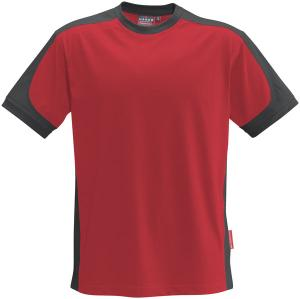 H. T-Shirt, 1/2 Arm,160 g/qm, Contrast Performance 290 HAKRO